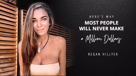 12 REASONS WHY MOST PEOPLE WILL NEVER MAKE A MILLION DOLLARS [Read, Absorb, Then Do The Opposite, If You Dare…]