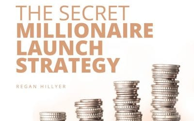 The Secret Millionaire Launch Strategy