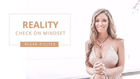 Reality Check on Mindset