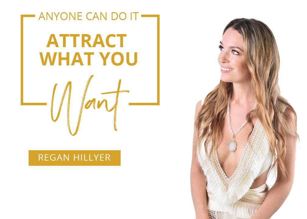 Anyone Can Do It – Attract What You Want