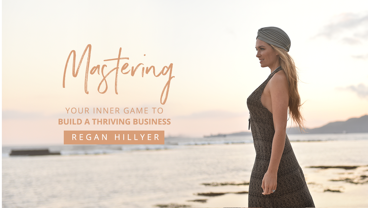 Mastering Your Inner Game to Build a Thriving Business