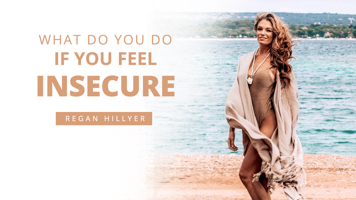 What Do You Do If You Feel Insecure?