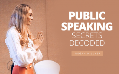 Public Speaking Secrets Decoded